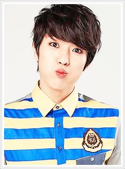 ☆ Happy Birthday Lee Sungyeol~! ☆