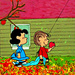 ★ It's The Great Pumpkin Charlie Brown ☆  - peanuts icon