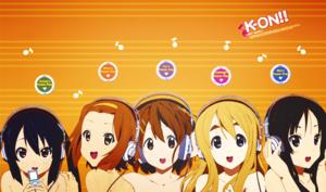 ∞ΘK-ON!Θ∞