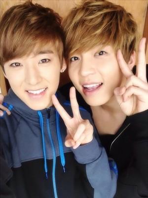 ♣ Kevin Woo ♣