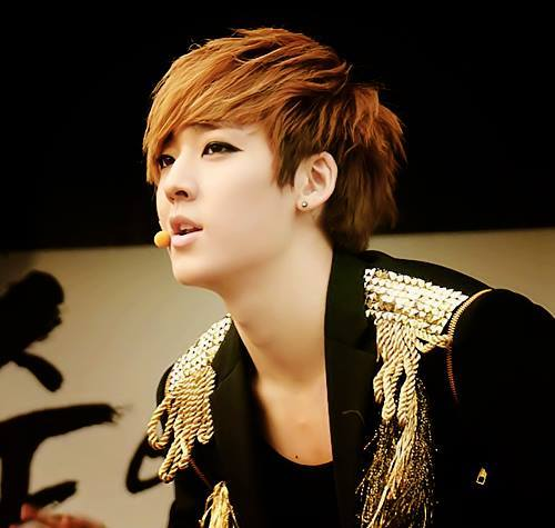 Kevin Woo ♣ - U-KISS (유키스) Fan Art (35443452) - Fanpop