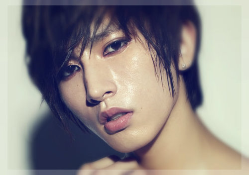 Kiseop U Kiss Neverland