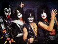 ★ Kiss ☆  - kiss wallpaper