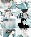 ♣ Lay ♣ - exo-m fan art