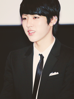 ☆ Lee Sungyeol ☆
