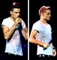 """""""Live your dream and never wake up"""" ♥ - liam-payne photo"""