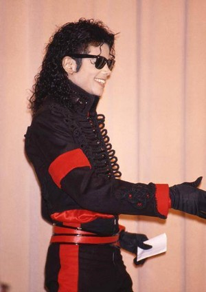 ♥MICHAEL, I LOVE آپ مزید THAN LIFE ITSELF♥
