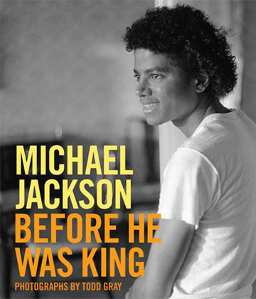 """Michael Jackson: Before He Was King"""