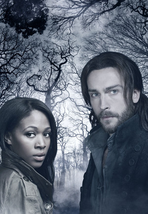 """Sleepy Hollow"" still"
