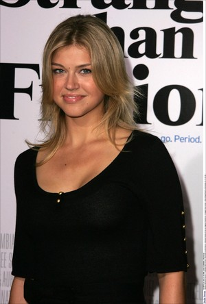 """Stranger Than Fiction"" Premiere(2006)"