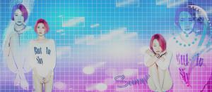 ☆ Sunmi ☆