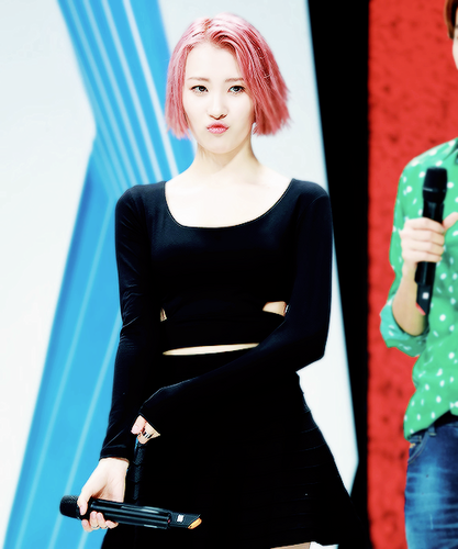 Sunmi Обои with a well dressed person titled ☆ Sunmi ☆