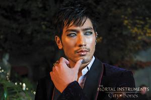 'The Mortal Instruments: City of Bones' Magnus still