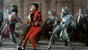 """""""Thriller"""""""