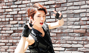 ☆ Woohyun ☆