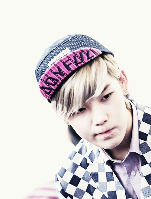 Zelo ♣ - B.A.P Fan Art (35418843) - Fanpop