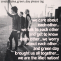 ♡ - green-day photo