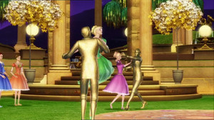 12DP Dancing with the golden prince