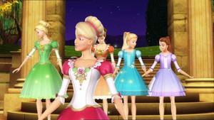 12DP: The Ballet dance