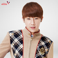 130831 INFINITE – Elite Uniform