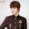 130831 INFINITE Sungjong – Elite Uniform - sungjong photo