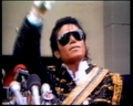 1984 Walk Of Fame Induction Ceremony Back In 1984 - michael-jackson photo