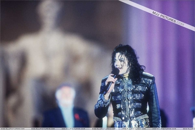 1993 Pre-Inuaguration Ceremony