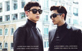 2PM's Nichkhun & Taecyeon Are Men In Black!  - 2pm photo