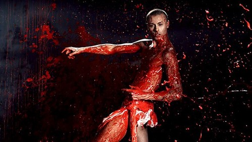 America's Next Top Model wallpaper called ANTM cycle 20 - photoshoot #6