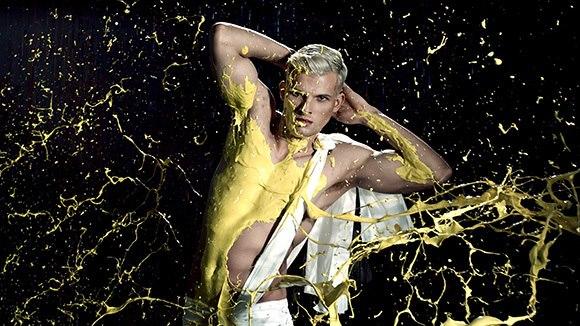 ANTM cycle 20 - photoshoot #6 - America's Next Top Model ...