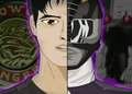 Adam Park Black Ranger 2