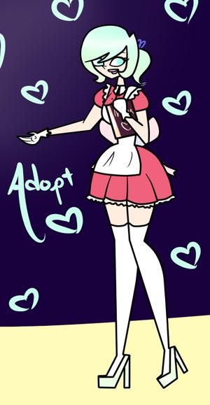 Adopt Maid - CLOSED