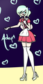 Adopt Maid - CLOSED - total-drama-island-fancharacters photo
