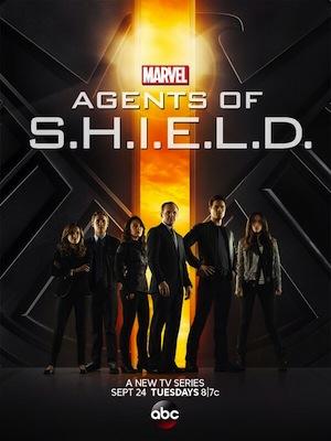 Agents of S.H.E.I.L.D