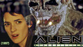 Alien Resurrection 1997 - horror-movies wallpaper