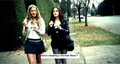 Alison and Aria