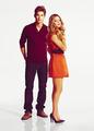 Alison and Jason