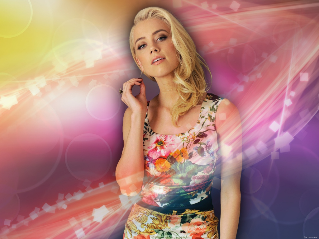 ♥ ♥ ♥ Gorgeous Amber ♥ ♥ ♥ - Amber Heard Fan Art (40284548