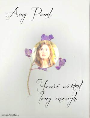 Amy Fanart :D