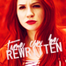 Amy Pond Icons