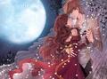 Anime Couple - anime fan art