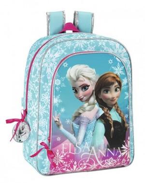Anna and Elsa Schoolar Stuff