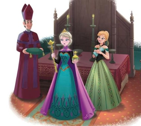 Frozen images Anna and Elsa wallpaper and background photos