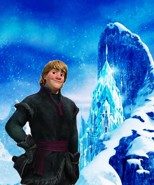 kristoff frozen photo - photo #41