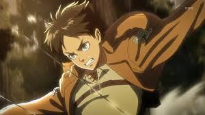 Attack On Titan Screencap