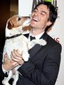 Auggie - ian-somerhalder photo