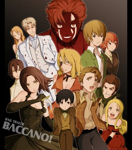 baccano images baccano wallpaper and background photos
