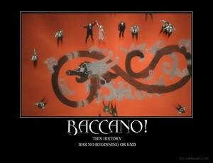 BACCANO!!
