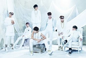 BTS ~ teaser images for 'O! R U L8, 2? (Oh, Are You Late, Too?)'