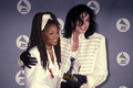 Backstage At The 1993 Grammy Awards - michael-jackson photo